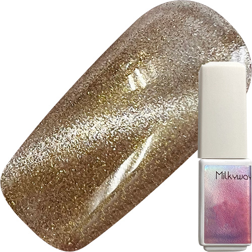 Milkyway&Cat's eye gel 5ml R5【ネコポス】